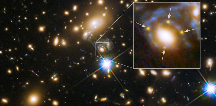 Supernova Deaths of White Dwarf Stars May Explode Like a Nuclear Bomb