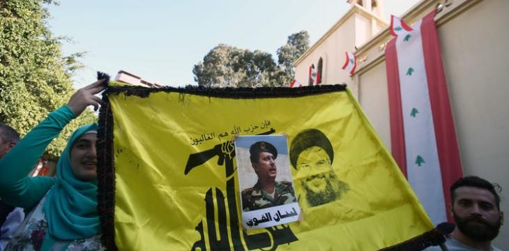 Hezbollah Holds Onto Aoun for Lack of Alternative