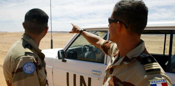 UN Security Council Consultations Establish Status Quo in Western Sahara