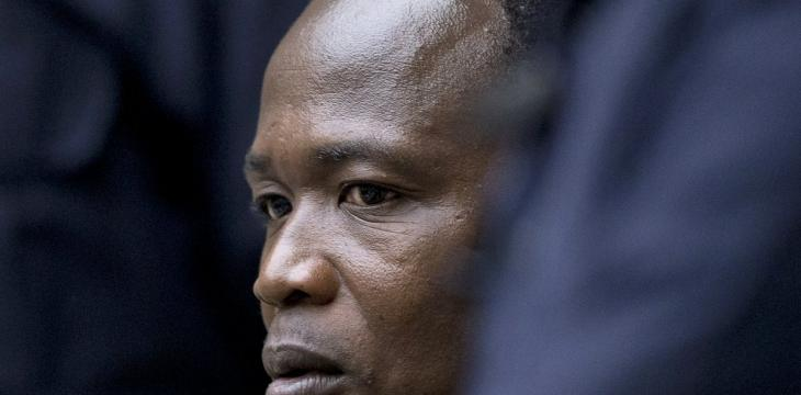 Int'l Court Sentences Ugandan to 25 Years for War Crimes
