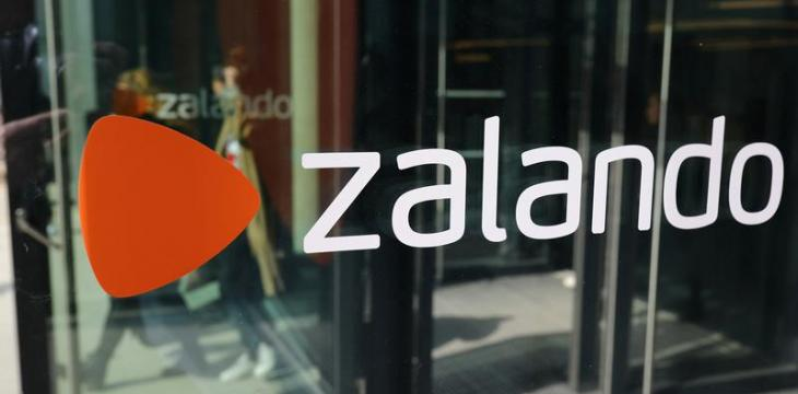 Zalando to Add Five Warehouses as E-commerce Booms