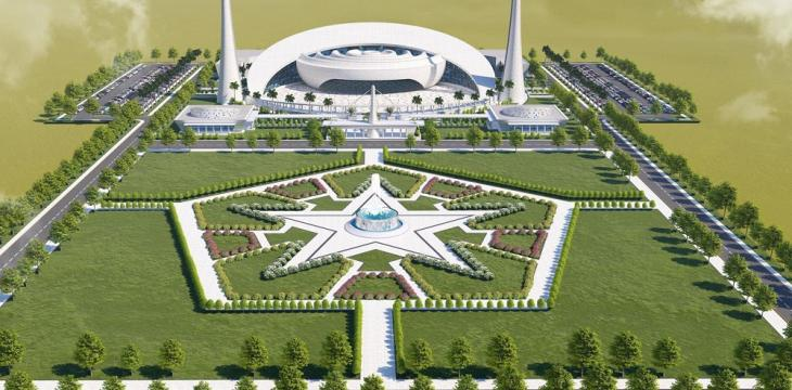 Mosque Named after King Salman to Be Built at Int'l Islamic University in Pakistan