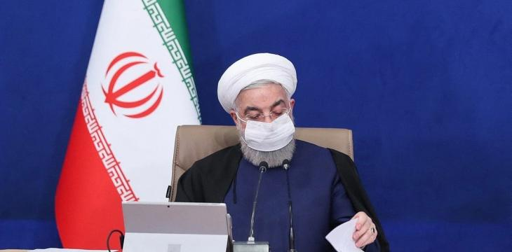 Iran's Rouhani Says Optimistic Over Nuclear Deal Talks