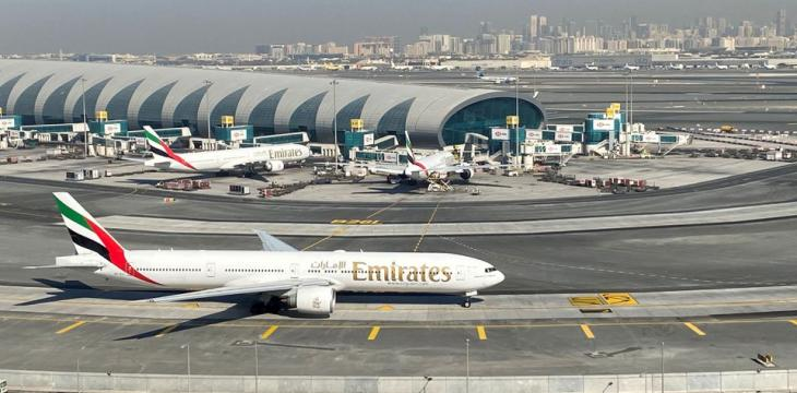 Emirates Airline to Ship Aid for Free into India