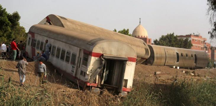 Egyptian Parliament Approves Heavy Penalties to Reduce Transport Accidents