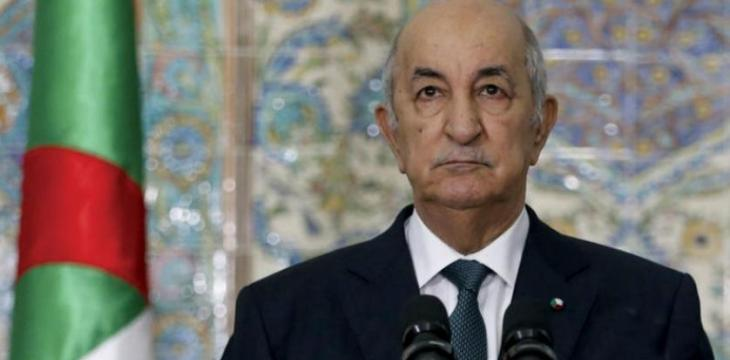 Algeria Wants to Terminate Contracts with Companies Affiliated with 'Hostile Lobbies'