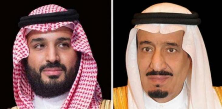 Saudi King, Crown Prince Join Organ Donation Program