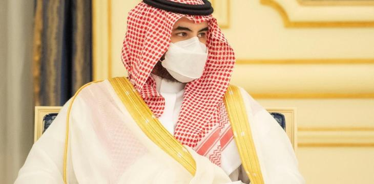 Khalid bin Salman Hails Saudi King, Crown Prince for Joining Organ Donation Program