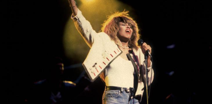 Tina Turner, Jay-Z, Go-Go's Selected for Rock & Roll Hall of Fame