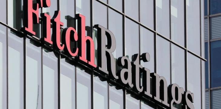 Fitch: Gaza Violence Could Impact Israel's Credit Rating