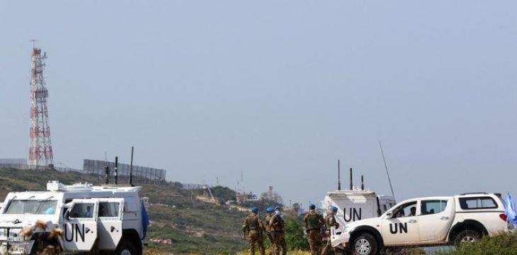 Israeli Military Confirms Three Rockets Fired from Lebanon