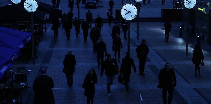 Long Working Hours Are a Killer, WHO Study Shows