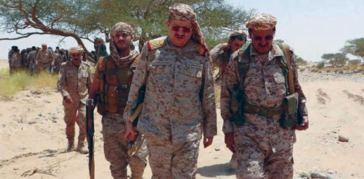 Yemeni Defense Minister Classifies Marib Battle as 'Decisive'