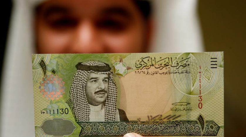 Quick Gulf Movement Pushes Bahraini Dinar to Recover | Asharq AL-awsat