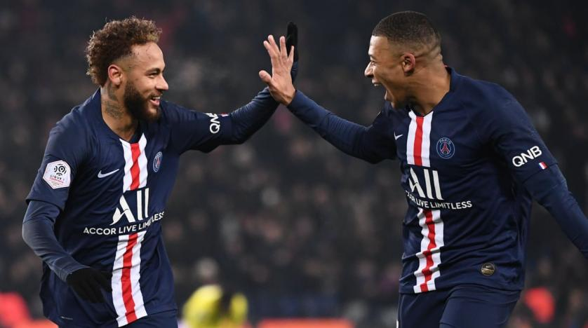 PSG's Neymar-Mbappé Era Will End Soon, but There Is Still Time for ...