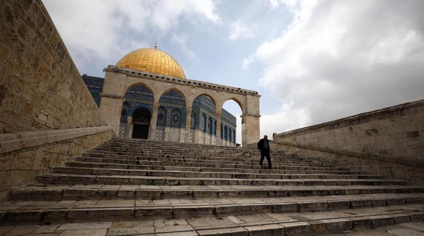 Al Aqsa mosque compound reopens after more than two months