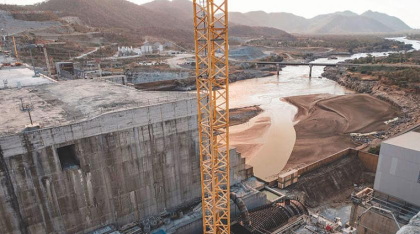 Disagreement remains in new talks over Ethiopia's Nile dam: Egyptian ministry