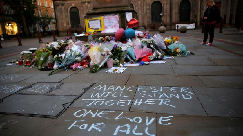 Manchester Arena attack plotter sentenced to at least 55 years