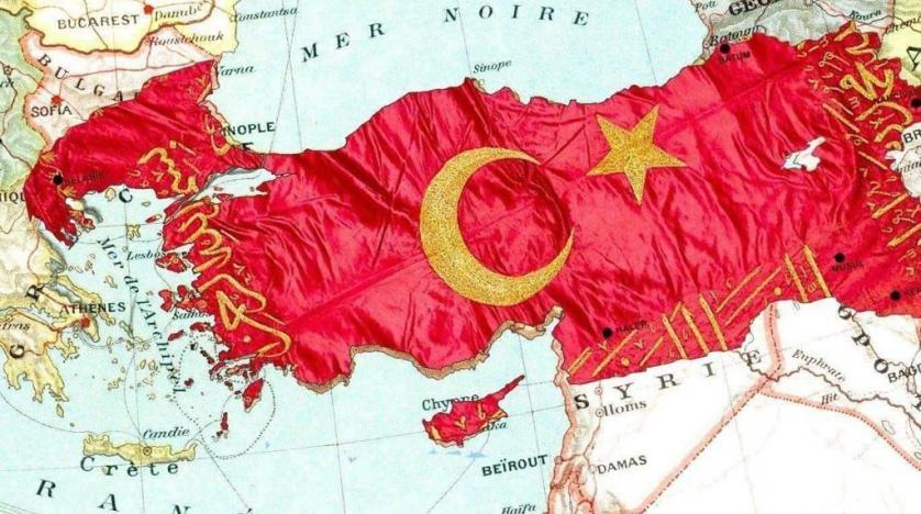 Turkey marks 1922 victory over Greece amid Med tensions