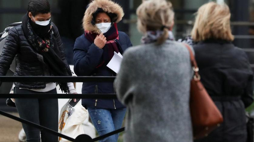 Over 20 Schools Shut in France after Covid-19 Outbreaks