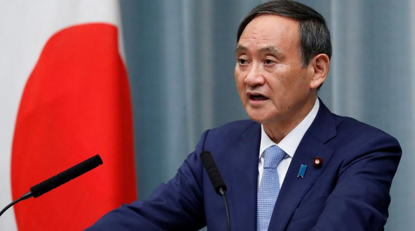 Japan PM tells UN Tokyo is determined to host Olympics next year