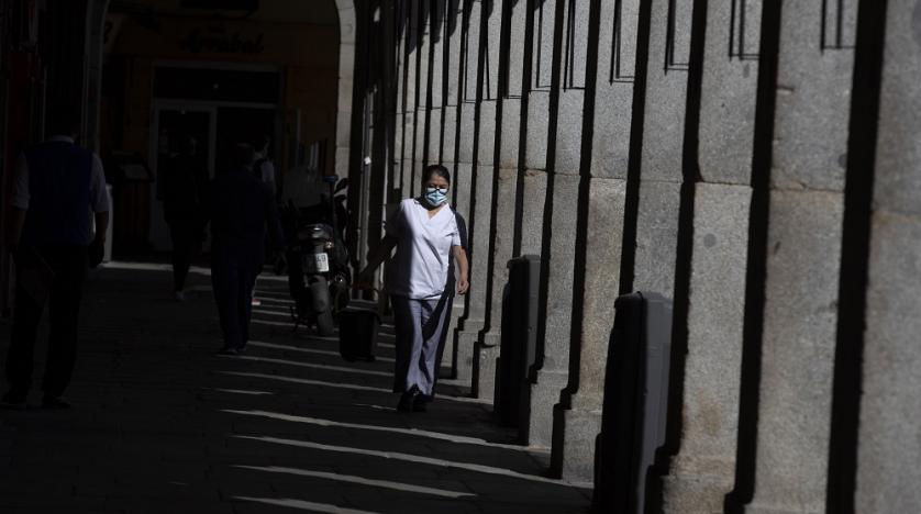 Spain declares State of Alarm in Madrid to slow spread of coronavirus