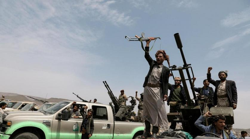 Iran-backed forces in Yemen claim successful strike on Saudi oil facility