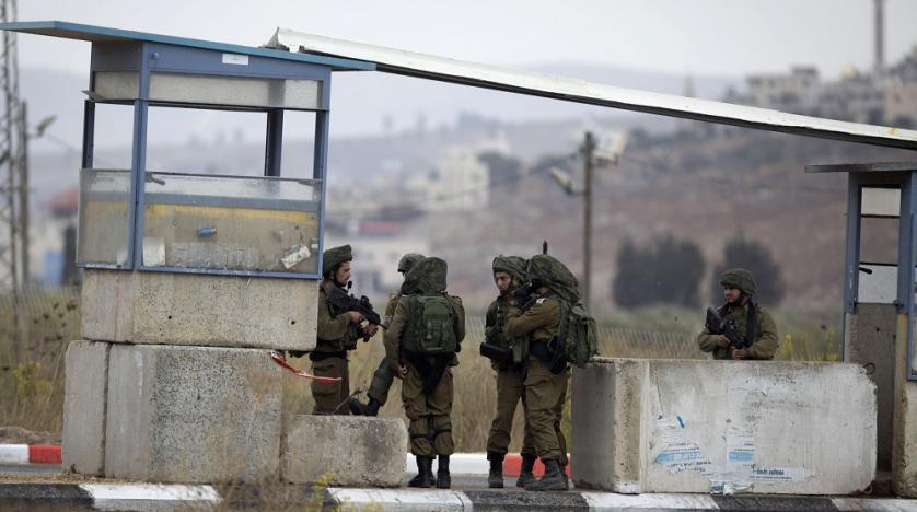 Palestinian teen killed in West Bank clashes with Israeli army: health ministry
