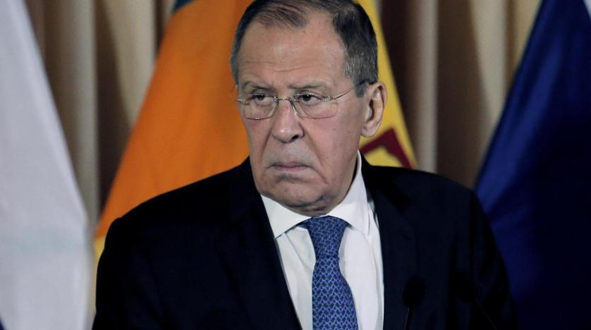 United States sanctions will not harm Russia-Turkey relations, Lavrov says