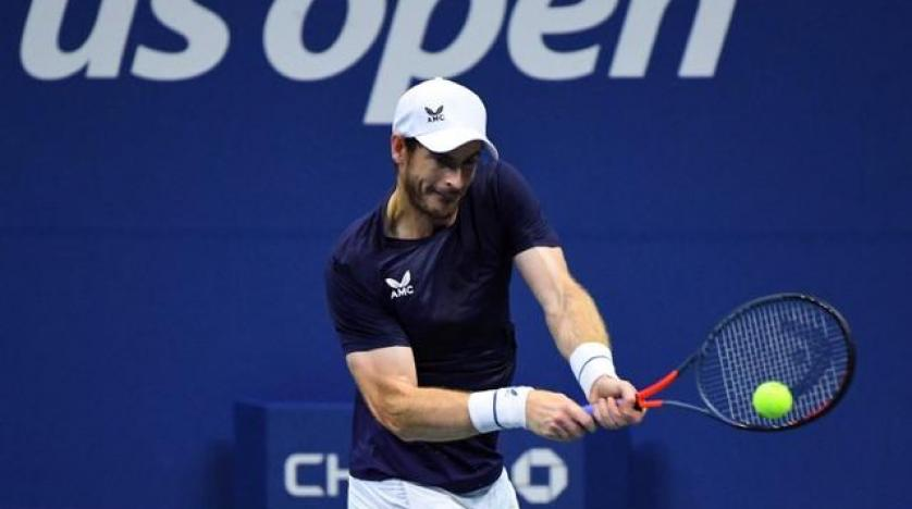Murray's Aussie Open in doubt after he catches Covid-19