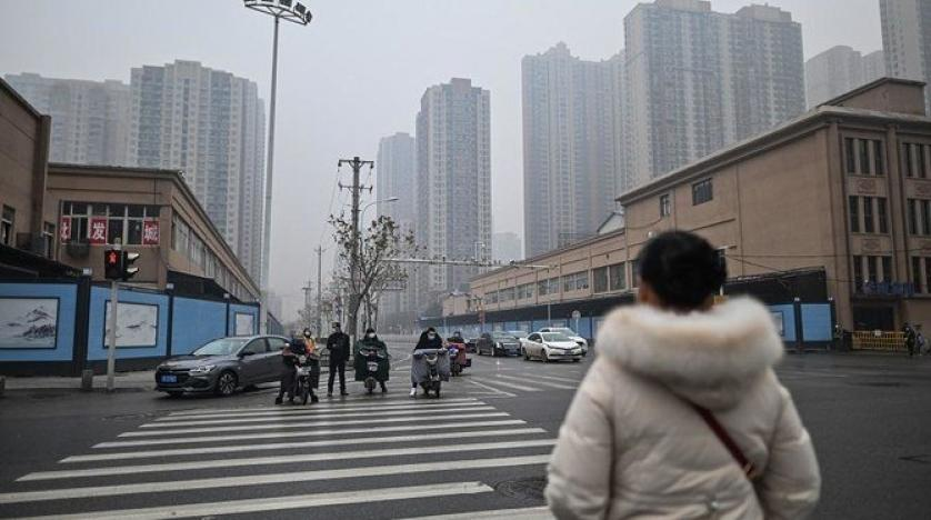 Wuhan shut down transport networks and suspended outgoing flights on Jan. 23 2020
