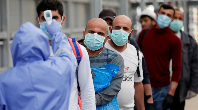 After Delays, Israel Starts Vaccinating Palestinian Workers