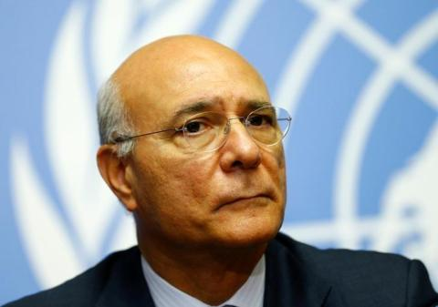 No Alternative for Resolution 2254 in Syria