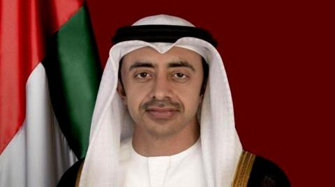 UAE Affirms Solidarity with OIC, Arab League in Virus Fight