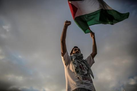 Norway Urges Israel Not to Annex Parts of the West Bank