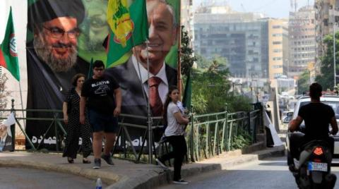 Lebanon: Shiite Duo Insists to Retain Finance Ministry, Seeks Role In Executive Decisions