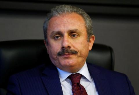 Turkey Accuses Minsk Group Leaders of Supplying Arms to Armenia