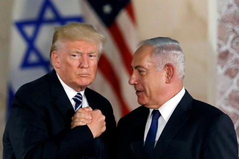 Trump Approves F-22 Sale to Israel
