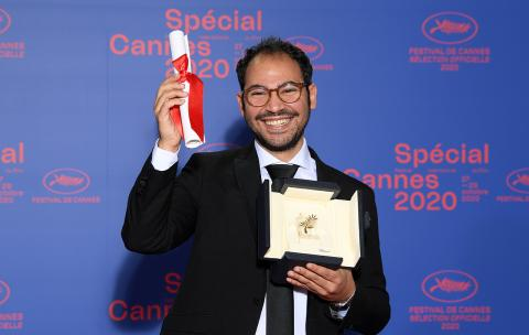 Egyptian Short Film Wins Palme D'Or at Cannes