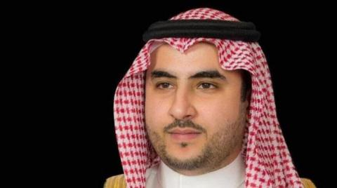 Khalid bin Salman Says Kingdom Continuing its Policy to Establish Stability in Yemen