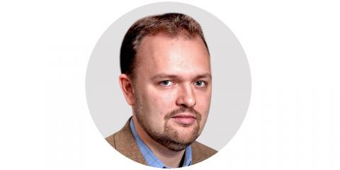 Ross Douthat - The War That Made Our World
