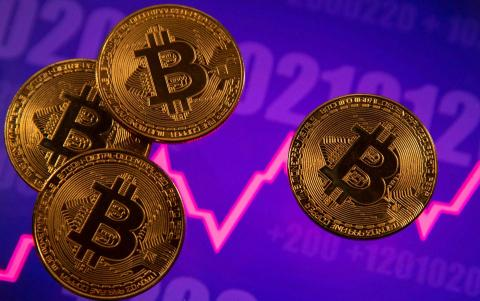 Bitcoin Tumbles After Turkey Bans Crypto Payments