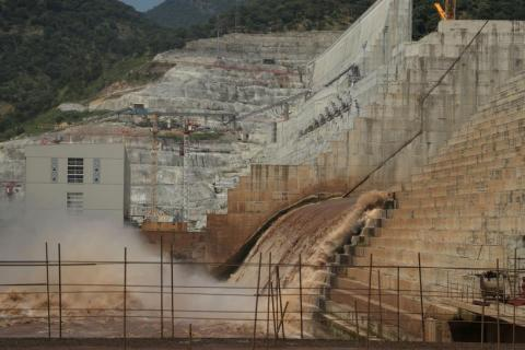 US-African Efforts Racing against Time to Resolve GERD Crisis