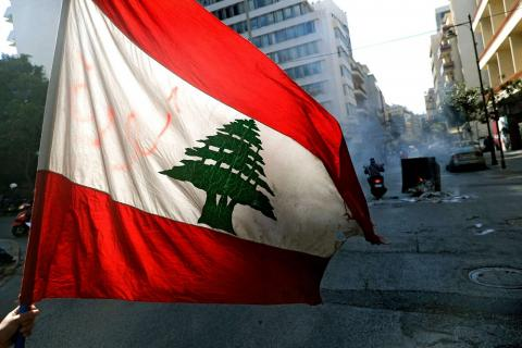 From Friend to Foe: EU Prepares Sanctions on Lebanon for First Time