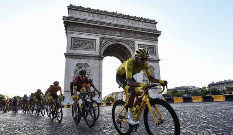 Women's Tour de France to Return in 2022, Says Race Director