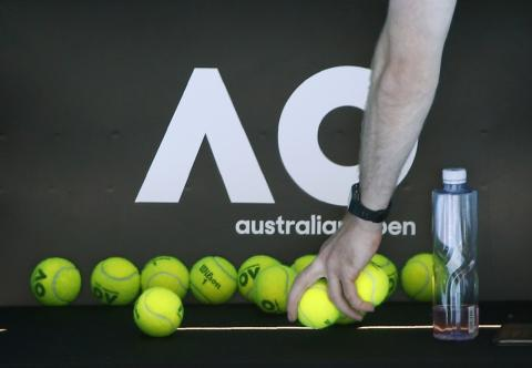 Australian Open Staying in Melbourne in 2022, Says Tiley