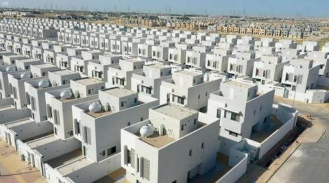 Saudi Shura Council Calls for Allowing Foreign Ownership of Real Estate