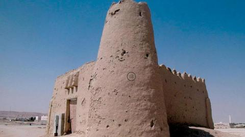 624 New Sites Added to the Saudi Heritage List