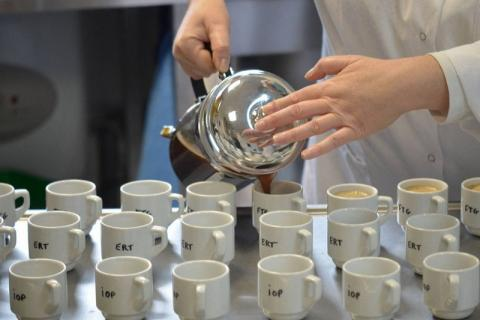 Study: Coffee Reduces Risk of Liver Disease
