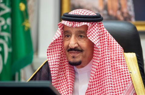 King Salman Orders Emergency Relief to Be Sent to Malaysia to Fight Pandemic